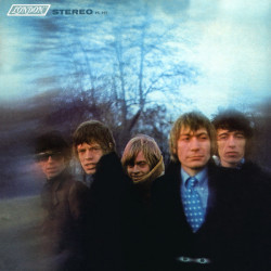 Rolling Stones • Between The Buttons (LP)