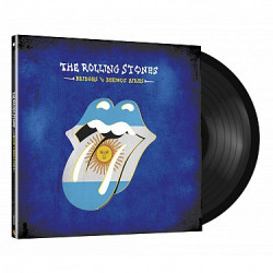 Rolling Stones • Bridges To Buenos Aires (2CD+DVD)