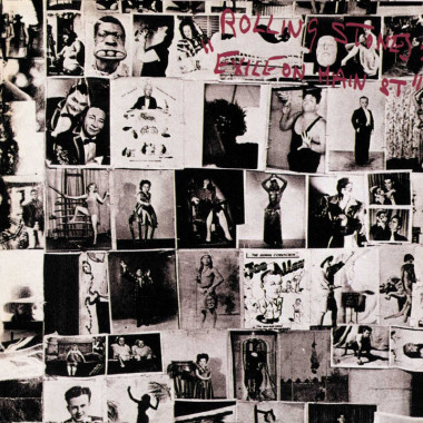 Rolling Stones • Exile On Main Street (2LP)
