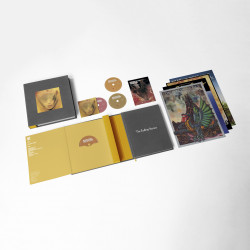 Rolling Stones • Goats Head Soup / Super Deluxe (3CD+BD)