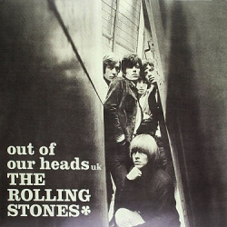 Rolling Stones • Out Of Our Heads (LP)