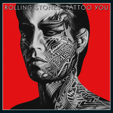 Rolling Stones • Tattoo You (LP)