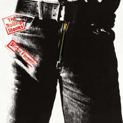 Rolling Stones • Sticky Fingers (LP)