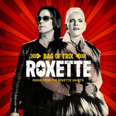 Roxette • Bag Of Trix - Music From The Roxette Vaults (3CD)