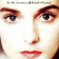 O'connor Sinead • So Far…the Best Of (LP)