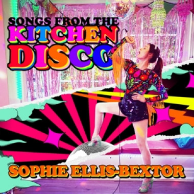 Bextor Sophie Ellis • Songs From The Kitchen Disco (2LP)