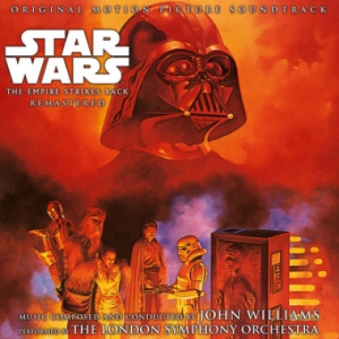 Hudba z filmu • Williams James/ Star Wars: The Empire Strikes (2LP)