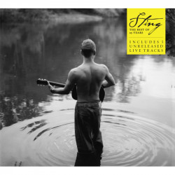 Sting • The Best Of 25 Years