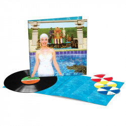 Stone Temple Pilots • Tiny Music... Songs From The Vatican Gift Shop (LP+3CD)