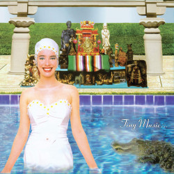 Stone Temple Pilots • Tiny Music... Songs From The Vatican Gift Shop (2CD)