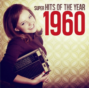 Výber • Super Hits Of The Year 1960 (LP)