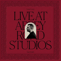 Smith Sam • Love Goes: Live At Abbey Road (LP)