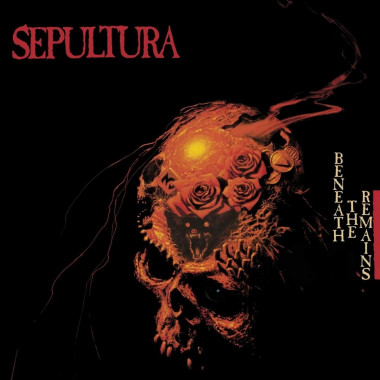 Sepultura • Beneath The Remains (2LP)
