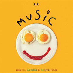 Sia • Music: Songs From And Inspired By The Motion Picture (LP)