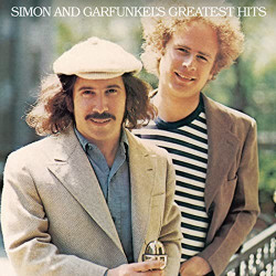 Simon & Garfunkel • Greatest Hits / Coloured Vinyl (LP)