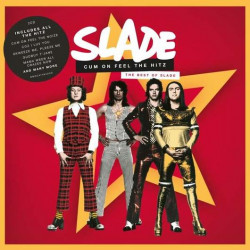 Slade • Cum On Feel The Hitz (2CD)