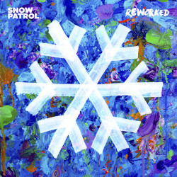Snow Patrol • Snow Patrol - Reworked (2LP)