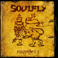 Soulfly • Prophecy / Gold and Black Vinyl (2LP)