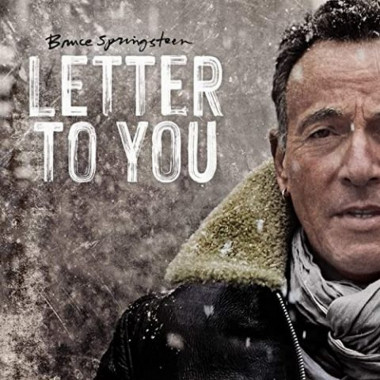 Springsteen Bruce & The E Street Band • Letter To You / Coloured Vinyl (2LP)