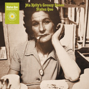 Status Quo • Ma Kelly's Greasy Spoon - RSD (LP)