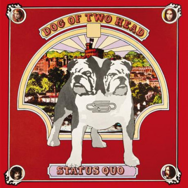 Status Quo • Dog Of Two Head / Limited Vinyl (LP)