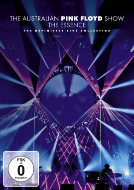 The Australian Pink Floyd Show • The Essence (DVD)