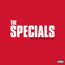 The Specials  • Protest Songs 1924-2012 / Limited Edition (LP)
