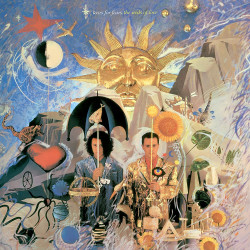 Tears For Fears • The Seeds Of Love (LP)
