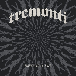 Tremonti • Marching In Time / Limited Edition (2LP)