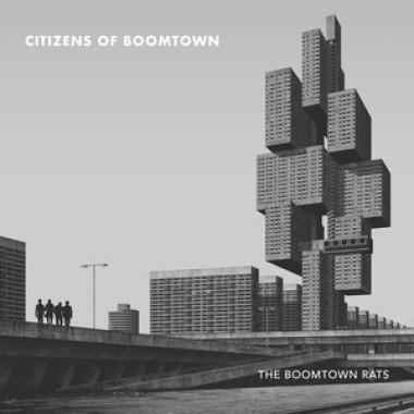 The Boomtown Rats • Citizens Of Boomtown