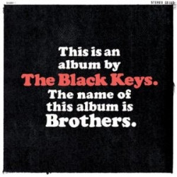 "The Black Keys • Brothers / 7"" Vinyl Box Set (9LP)"
