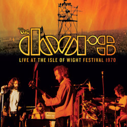 The Doors • Live At The Isle Of Wight Festival 1970 (2LP)