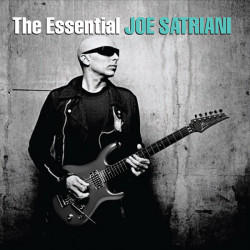 Joe Satriani • The Essential Joe Satriani