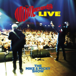 The Monkees • The Mike And Micky / Show Live