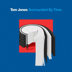 Jones Tom • Surrounded By Time (2LP)