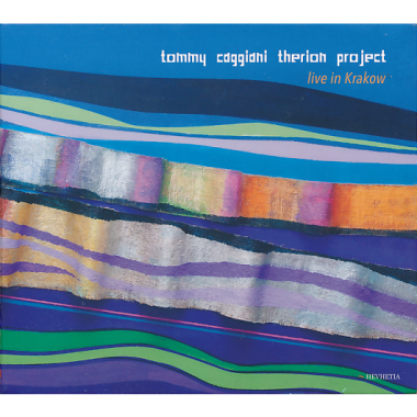 Tommy Caggiani Therion Project • Live In Krakow (2CD)