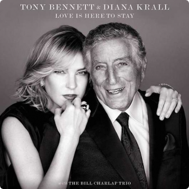 Bennett Tony & Diana Krall • Love Is Here To Stay / Deluxe edition