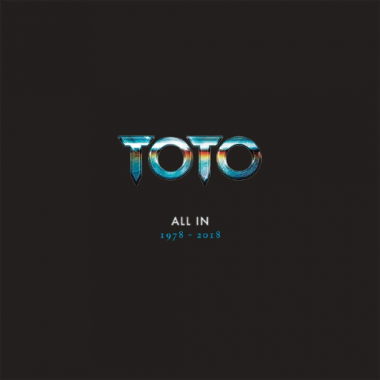 Toto • All In (13CD Box)