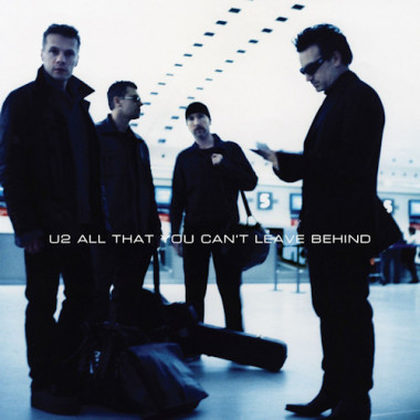 U2 • All That You Can't Leave Behind / Deluxe / 20th Anniversary Edition (2CD)