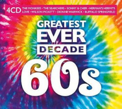 Výber • Greatest Ever Decade: 60s (4CD)