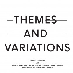 Vapori Del Cuore • Themes And Variations (3CD)
