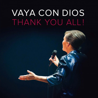 Vaya Con Dios • Thank You All! (2LP)