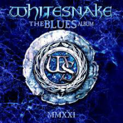 Whitesnake • The Blues Album (2LP)