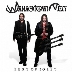 Wanastowi Vjecy • Best Of 20 let (2CD)