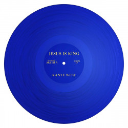 West Kanye • Jesus Is King (LP)