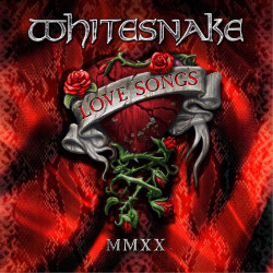 Whitesnake • Love Songs / Coloured Vinyl (2LP)