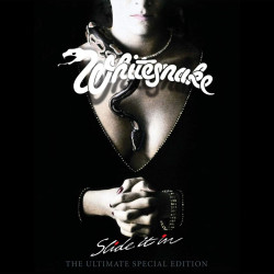 Whitesnake • Slide It In / Ultimate Special Edition (6CD+1DVD+Kniha)