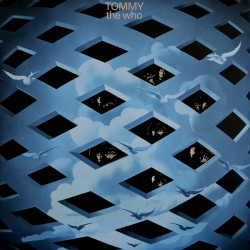 Who The • Tommy (2LP)