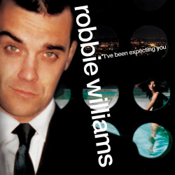 Williams Robbie • I've Been Expecting You (LP)