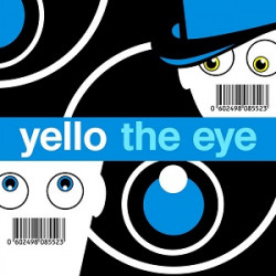Yello • The Eye / Limited Edition (2LP)